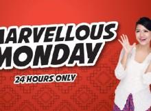 Malindo Marvellous Monday Sale