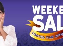 Malindo Air Weekend Sale