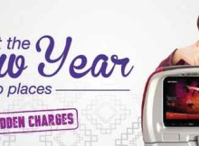 Malindo Air New Year Promotion