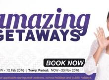 Malindo Air Amazing Gateways Promotion