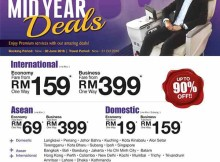Malindo Air Mid Year Deals